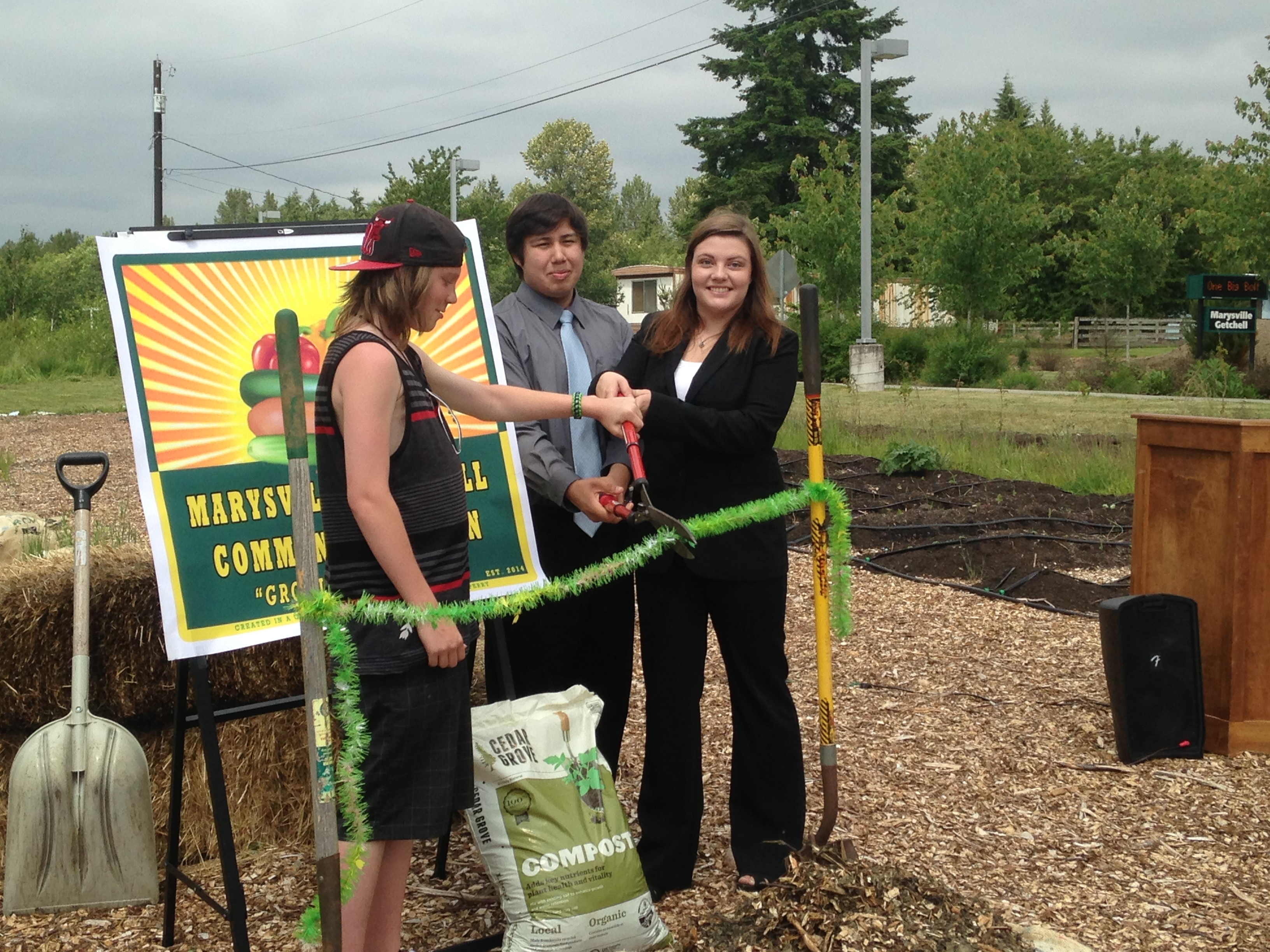 Cedar Grove Is Committed To Supporting The Local Communities Where We  Operate In Addition To The Broader Puget Sound Region. In 2013, We Launched  Our U201cSeeds ...