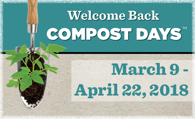 Thank You For Your Interest In Cedar Groveu0027s Compost Days! Compost Days Has  Ended For 2018. You Can Still Pick Up All Of Your Cedar Grove Products At  Any Of ...