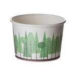 cascadia cedar grove portion cups compostable