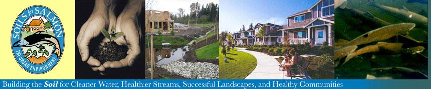 Stormwater Solutions Cedar Grove Organic Compost