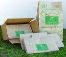 AJM Paper BioSave Refuse Bag