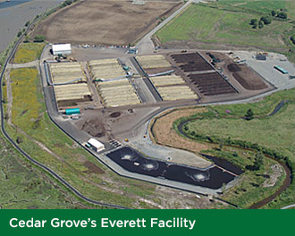 Cedar Grove's Everett Facility