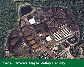 Cedar Grove's Maple Valley Facility