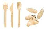 bamboo utensils compostable