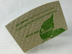 world centric paper coffee sleeves compostable